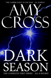 Dark Season: The Complete First Series - Amy Cross