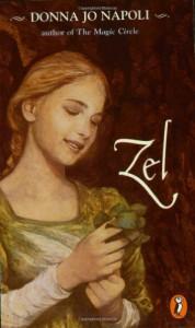 Zel - Donna Jo Napoli
