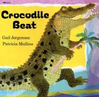 Crocodile Beat - Gail Jorgensen
