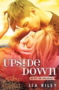 Upside Down - Lia Riley