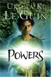 Powers (Annals of the Western Shore) - Ursula K. Le Guin