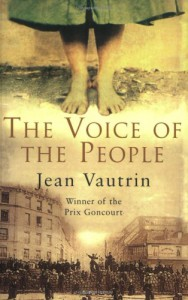 The Voice of the People - Jean Vautrin