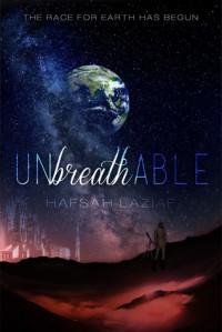 Unbreathable - Hafsah Laziaf