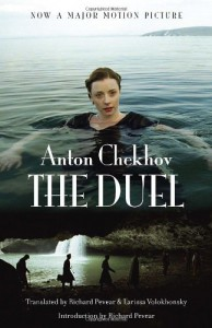 The Duel (Movie Tie-in Edition) (Vintage Classics) - Anton Chekhov