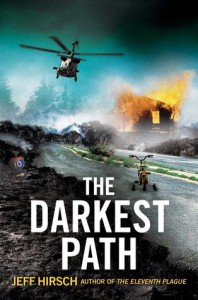 The Darkest Path - Jeff Hirsch