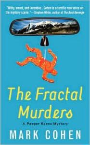 The Fractal Murders - Mark Cohen