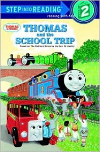 Thomas And The School Trip - Owain Bell