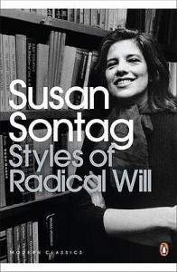 Styles of Radical Will (Penguin Modern Classics) - Susan Sontag