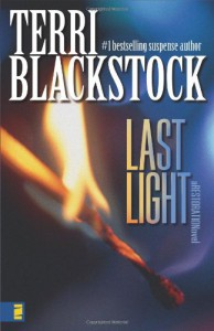 Last Light (Restoration Series #1) - Terri Blackstock