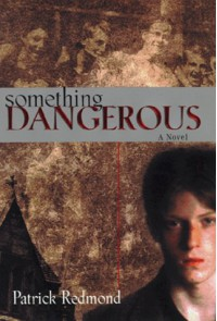 Something Dangerous: A Novel - Patrick Redmond