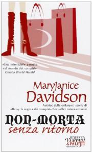 Non-morta senza ritorno - MaryJanice Davidson