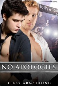No Apologies - Tibby Armstrong