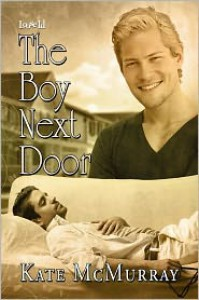 The Boy Next Door - Kate McMurray