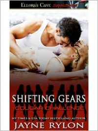 Shifting Gears - Jayne Rylon