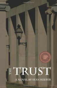The Trust - Sean Keefer