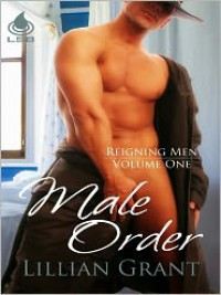 Male Order - Lillian  Grant