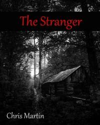 The Stranger - Chris Martin