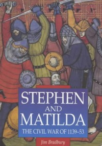 Stephen and Matilda - Jim Bradbury