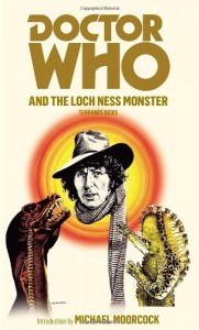 Doctor Who and the Loch Ness Monster TP - Terrance Dicks