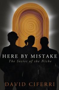 Here by Mistake: The Secret of the Niche - David Ciferri
