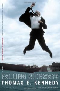 Falling Sideways - Thomas E. Kennedy