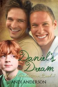 Daniel's Dream - Andi Anderson