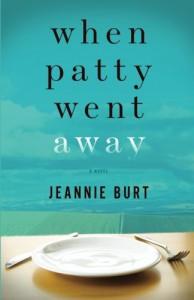 When Patty Went Away - Jeannie Burt