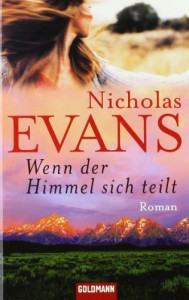 Wenn Der Himmel Sich Teilt - Nicholas Evans, Werner Löcher-Lawrence