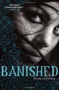 Banished  - Sophie Littlefield