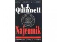 Najemnik - A. J. Quinnell