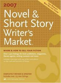2007 Novel & Short Story Writer's Market - Lauren Mosko