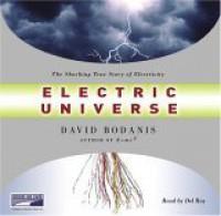 Electric Universe - David Bodanis, Del Roy