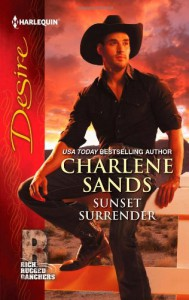 Sunset Surrender - Charlene Sands