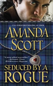 Seduced by a Rogue - Amanda Scott