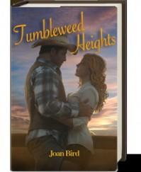 Tumbleweed Heights - Joan Bird