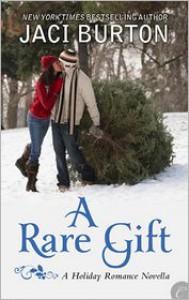 A Rare Gift  - Jaci Burton