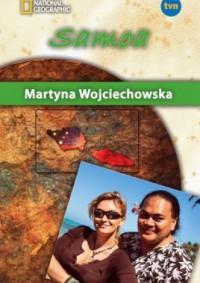 Samoa - Martyna Wojciechowska