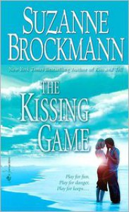 The Kissing Game - Suzanne Brockmann