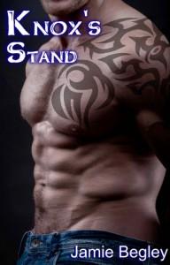 Knox's Stand - Jamie Begley