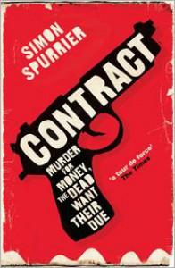 Contract - Simon Spurrier