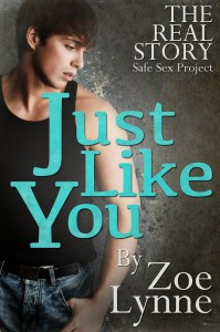 Just Like You - Zoe Lynne