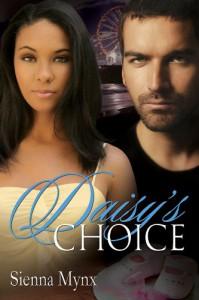 Daisy's Choice - Sienna Mynx