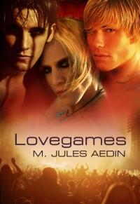 Lovegames - M. Jules Aedin