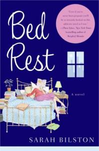 Bed Rest - Sarah Bilston