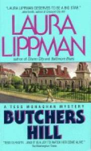 Butcher's Hill (A Tess Monaghan Mystery) - Laura Lippman
