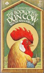 The Book of the Dun Cow - Walter Wangerin Jr.