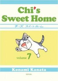 Chi's Sweet Home, Volume 7 - Kanata Konami