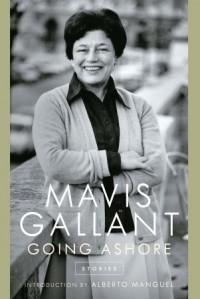 Going Ashore - Mavis Gallant