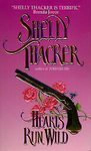 Run Wild - Shelly Thacker