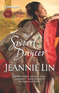 The Sword Dancer - Jeannie Lin
